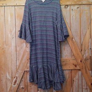 LULAROE  3x dress.    Blowout sale